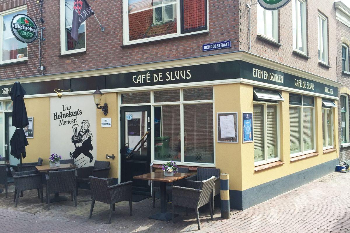 Afbeelding uitgelicht cafe